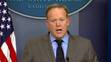 Brian Stelter slams White House press secretary Sean Spicer
