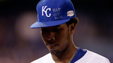Royals pitcher Ventura dies in Dominican Republic wreck