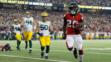 Falcons crush Packers to advance to Super Bowl LI
