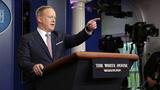 Spicer: Press coverage 'demoralizing'