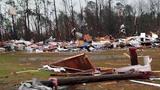 Tornado deaths over weekend exceed 2016 toll