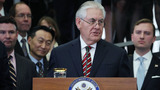 State Department stays silent on foreign policy