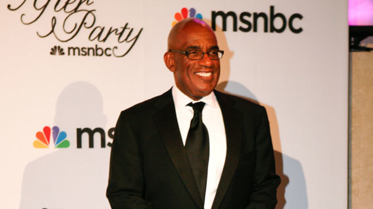 Watch Al Roker Addresses Tamron Halls Exit On Today Show