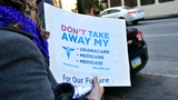 Pew poll: Support for Obamacare at all-time high