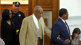 Jurors in Cosby trial to come from outside suburban Philly court