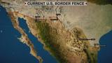 Homeland Security seeking border wall proposals