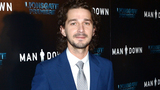 Shia LaBeouf Relaunches Anti-Trump Art Project A Week After Shut Down