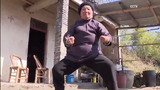 Kung fu granny, 93, becomes internet sensation in China