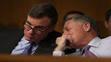 Senators want Russia-related materials preserved