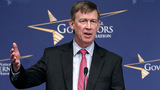Hickenlooper won't rule out 2020 bid