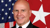 Trump names McMaster national security adviser