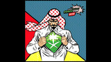 Crowds flock to Saudi Arabia's first Comic Con