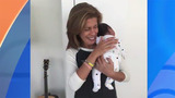 Hoda Kotb Announces She's Adopted a Baby Girl: 'She Is the Love of My Life'