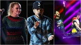iHeartRadio Awards' Final Best New Artist Nominees Revealed -- Chance&hellip&#x3b;