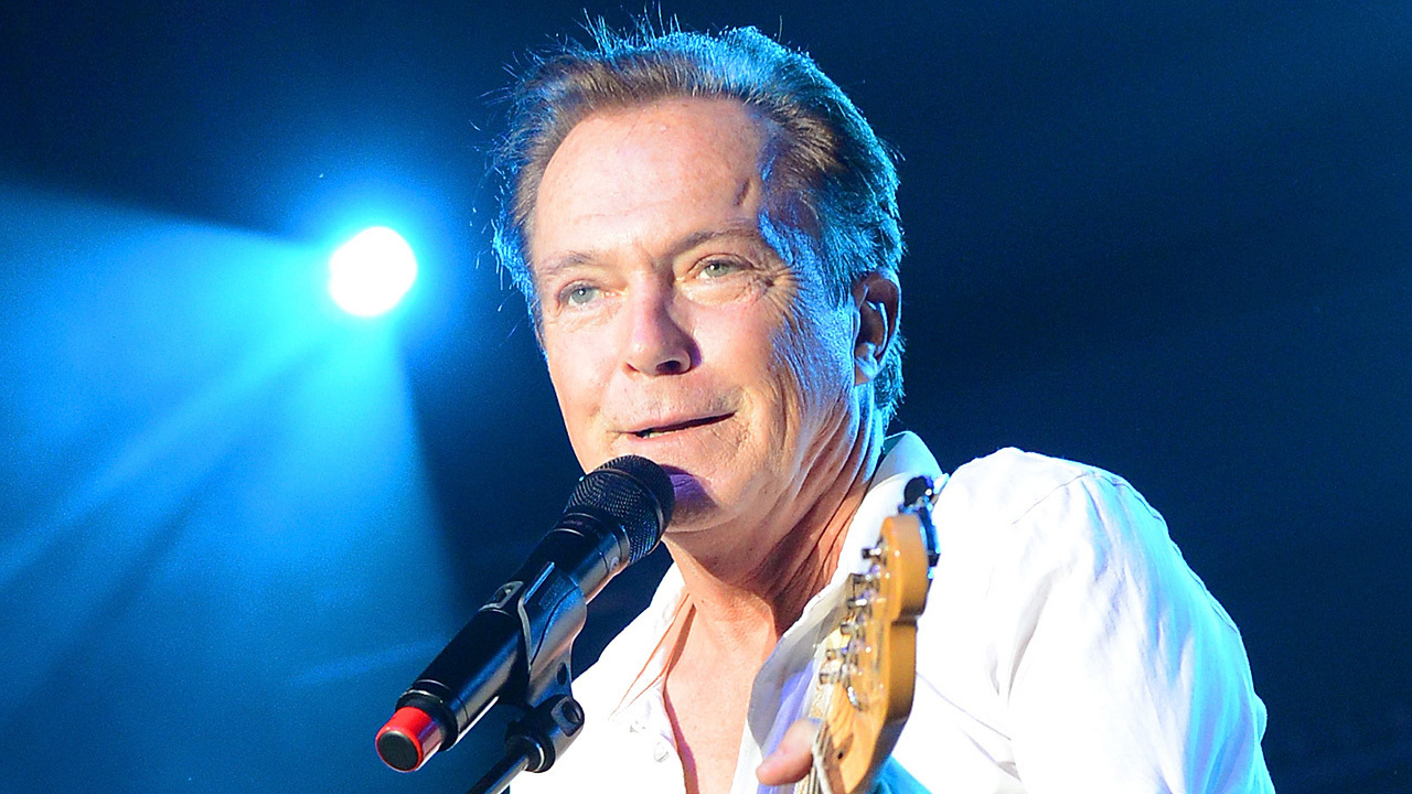 Gas Stations Near Me >> Former 'Partridge Family' star David Cassidy says he has dementia