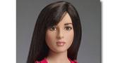 Teen inspires first transgender doll