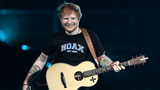 Ed Sheeran Performs New Songs 'Castle on the Hill' and 'Shape of You' at&hellip&#x3b;