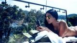 Kim Kardashian Wears a Sweat Suit to Help Her Lose 7 Pounds
