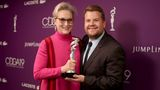 James Corden Jokes About the First Time He Met 'Complete B***h' Meryl&hellip&#x3b;