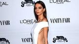 'Westworld' Actress Angela Sarafyan Turns Heads in Shockingly Sheer Dress