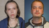 Parents charged after opiates found in 8-year-old son's system