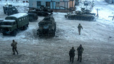 Ukraine ceasefire: No signs of weapons withdrawal