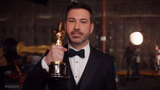 Oscar Host Jimmy Kimmel Reveals His Secret Weapon for the Awards Show