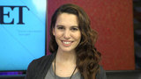 EXCLUSIVE: Christy Carlson Romano Opens Up About Motherhood: 'Your Whole&hellip&#x3b;