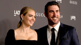 Kate Upton Says There's 'Absolutely' No Pre-Game Sex With Fiance Justin&hellip&#x3b;