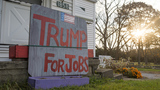 Small Ohio town counts on Trump to stave off plant closures