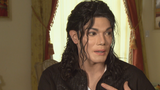 EXCLUSIVE: Meet the Man Playing the King of Pop in Lifetime's 'Michael&hellip&#x3b;
