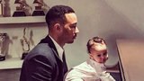 John Legend Gets Some Help From Daughter Luna While Preparing for Oscars&hellip&#x3b;