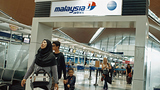 Malaysia airport clear of VX nerve agent, officials say