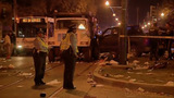 Truck rams crowd during Mardi Gras parade&#x3b; many injured