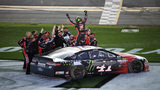 Kurt Busch wins 59th Daytona 500