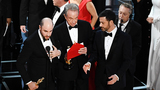 Oscars accounting firm PwC apologizes for best picture winner mixup