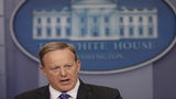 Spicer cracks down on White House leaks