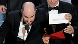 Oscars flub causes confusion over Best Picture