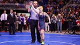 Transgender boy wins girls' wrestling championship in Texas