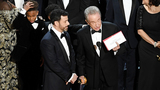 'Moonlight' wins Best Picture Oscar after some confusion