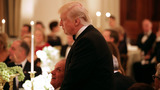China to tell Trump to talk to North Korea