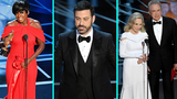 2017 Oscars: The best, worst and weirdest moments of the night (In GIF form)