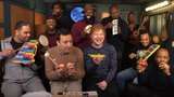 Ed Sheeran Covers 'Shape Of You' On Classroom Instruments With Jimmy&hellip&#x3b;
