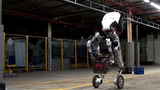 Google officially reveals its latest robot