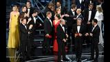 Kimmel on Oscars: 'The weirdest TV finale since 'Lost''