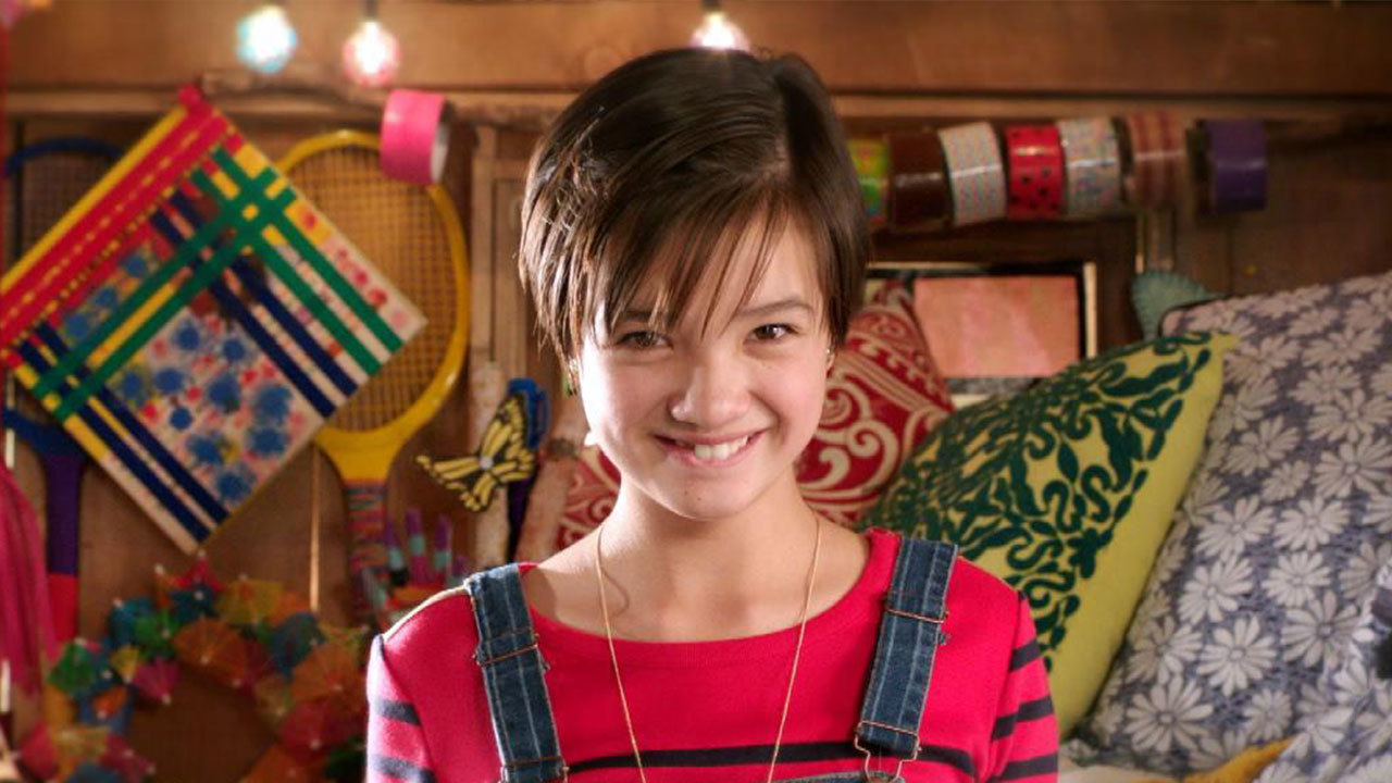 EXCLUSIVE: Here's When Disney Channel's New Show 'Andi ...