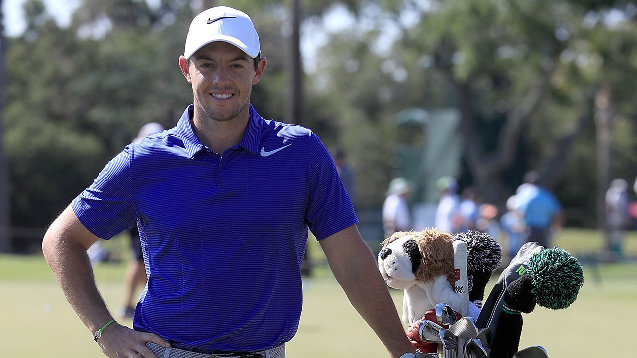Rory McIlroy inks $100M TaylorMade deal