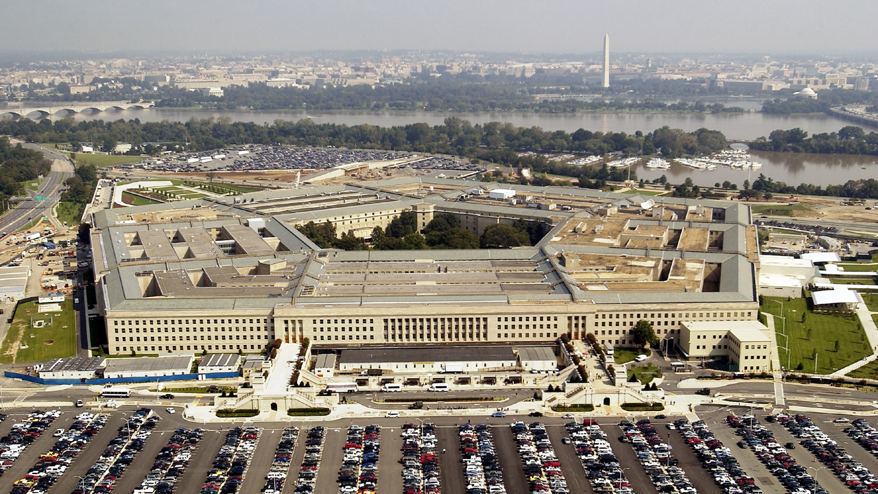 The Pentagon is investing $2B into artificial intelligence