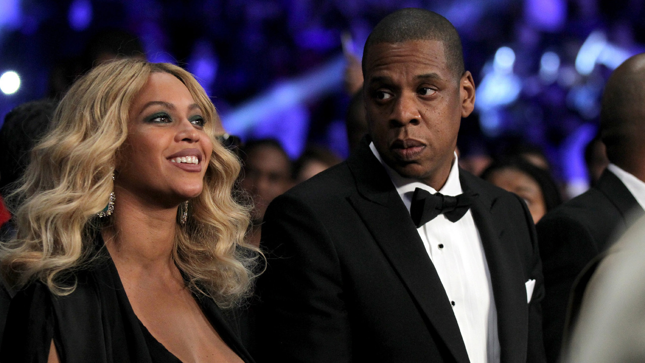Beyonce and Jay-Z announce new tour
