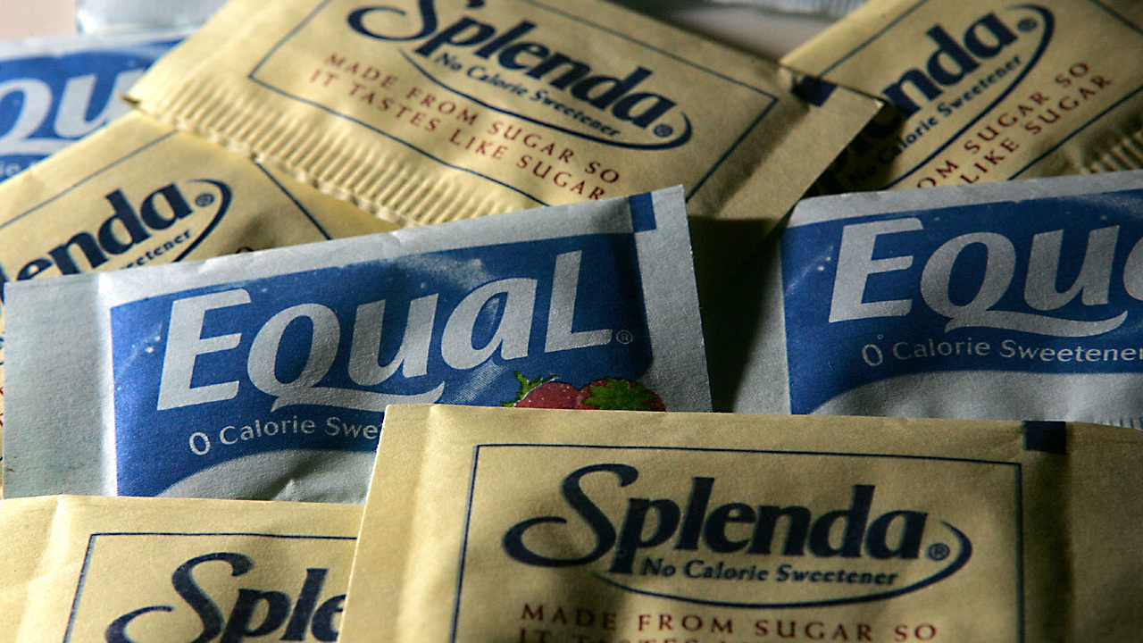 picture Could Artificial Sweeteners Cause Weight Gain